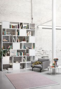 15 Best Muuto Stacked Images In 2017 Shelving Shelf