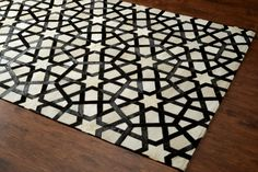 Area Rugs in many styles including Contemporary, Braided, Outdoor and Flokati Shag rugs.Buy Rugs At America's Home Decorating SuperstoreArea Rugs Woodsy Decor, Black Rug, Rugs Usa, Contemporary Rugs, Industrial Chic, Designer Collection, Pattern Design, Print Design, Animal Print Rug