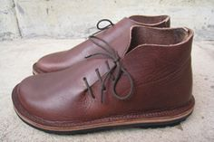 Leather Kicks by Forest.