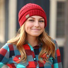 118a300dc70 8 Delightful Boutiques images | Beanie hats, Beanies, Cc beanie