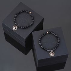 Introducing @atolyestone Charm Bracelets Collection. These handcrafted charms are perfect for a smart & stylish outfit.  Explore at www.atolyestone.com Free Worldwide Shipping from London #MensFashion by mensfashionpost