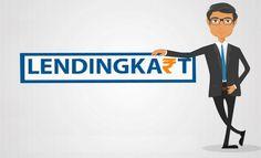 #Lendingkart secures 10m fund round #funding   #investment   #startup #vc