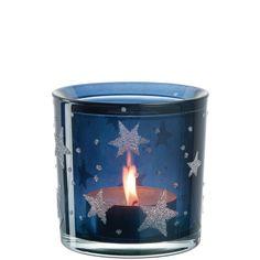 Bildergebnis für glas teelichthalter Candle Holders, Candles, Xmen, Html, Glass Tea Light Holders, Hang In There, Blue, Porta Velas, Candy