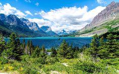 15 paisajes naturales de montañas, cascadas, lagos, ríos y playas. - Amazing natural landscapes to enjoy and share | BANCO DE IMAGENES (shared via SlingPic)