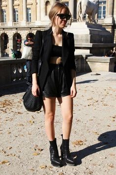 We totally dig this outfit!