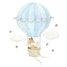 Otro de mis vinilos nuevos! Para que decores ese rinconcito en su habitación. Y recuerda, todos ecológicos, sin PVC...porque todos queremos… Cute Animal Drawings, Cute Drawings, Animal Nursery, Nursery Art, Cute Images, Cute Pictures, Baby Illustration, Baby Drawing, Fox Art