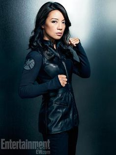 Agent May - Agents of Shield