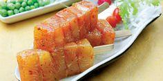Marinated Pangasius (Sweet Chili). Seajoco - Seafood Joint Stock Company No. 1. [e]: info@seajoco.vn. [w]: http://seajoco.vn.