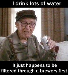 Here is today's 26 Funny Pictures of The Day. All of them funny and hilarious. Memes Humor, Humour Ch'ti, Sarcasm Humor, Funny Quotes, Life Quotes, Funny Memes, Hilarious, Beer Quotes, Grumpy Old Men Quotes