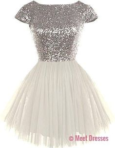 White Tulle Homecoming Dresses, Charming Homecoming Dresses, Cheap Homecoming Dresses, Popular Homecoming Dresses PD20186002