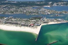 Gulf Shores - AL. Headed here this summer! Can't wait!