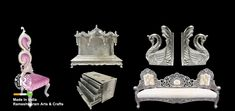 We are offering Best Silver Furniture, Manufacturers and Exporters of Silver Furniture. We are providing Furniture-Semi Silver furniture, Mother of Pearl and Modern Furniture. Furniture Sofa Set, Silver Furniture, Cheap Furniture, Modern Furniture, Arts And Crafts, Delivery, Carving, Elegant Designs, Pearls