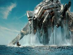 "First ""Battleship"" trailer brings the oceanic alien spaceship action 2012 Movie, Movies 2014, Movies Free, Alien Spaceship, Spaceship Concept, Hollywood Sci Fi Movies, Science Fiction, Fleet Of Ships, Alien Ship"