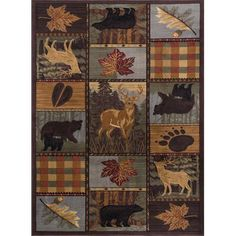 online shopping for Alers Southwestern Brown Area Rug Loon Peak from top store. See new offer for Alers Southwestern Brown Area Rug Loon Peak Rectangle Area, Rectangular Rugs, Forest Decor, Living Room Colors, Brown Rug, Indoor Rugs, Natural Rug, Throw Rugs, Beige Area Rugs
