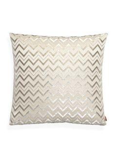 Missoni Pillow