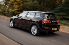 Mini Clubman Review | Autocar