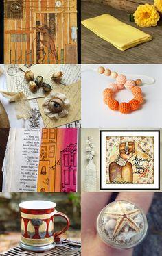 Honey by Silvia Paparella on Etsy--Pinned with TreasuryPin.com