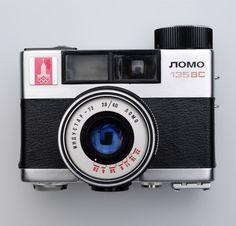 Lomo 135 BC - #Hidden #gem from #Russia (http://shop.lomography.com/lomo-135-bc-m-camera-refurbished)