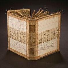 wishi washi studio: Limp Bindings from the Vatican Library
