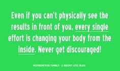 weight loss inspirational quotes - Google Search