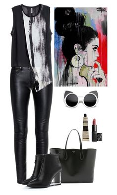 """""""ROXY"""" by eellcat on Polyvore"""