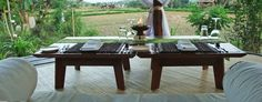 Alila Manggis Resort: The organic garden supplies the restaurant and popular cooking school with fresh ingredients.
