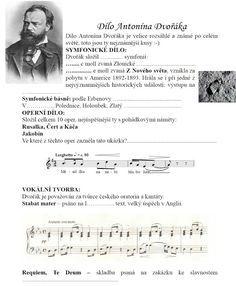 Sheet Music, Montessori, Blog, Blogging, Music Sheets