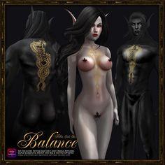 Fallen Gods Inc + House of Garland Balance Sak Yant, Gold ~ Quest Gift Garland, Wonder Woman, Superhero, Gift, House, Fictional Characters, Women, Home, Women's