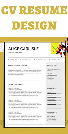 Looking for teacher resume template? We have design Teacher resume template in word and google doc and all other file included. We produce high-quality, professional templates that are unique in creativity and help you to get your dream job.#TeacherResumeTemplateforWord&Pages #TeacherTemplate #TeacherCV #Resume forTeacher #ElementaryTemplate #TeacherInstantDownload Teaching Resume Examples, Sales Resume Examples, Resume Objective Examples, Hr Resume, Nursing Resume, Resume Help, Resume Action Words, Resume Words, Dance Resume
