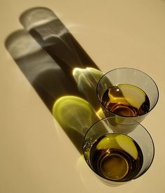 Glass shadows 1 by tanakawho, via Flickr