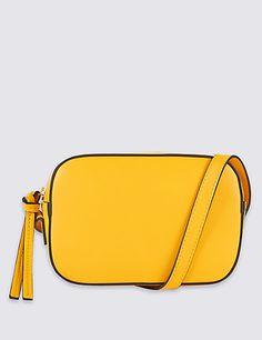c384272b8872 Faux Leather Across Body Bag Across Body Bag