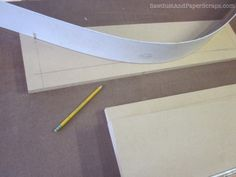 Creating a perfect arch