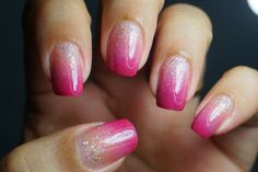 pink ombre nails glitter | maxresdefault.jpg
