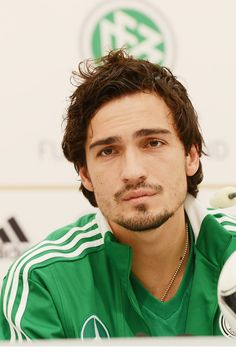 Mats Julian Hummels is a German footballer who plays as a central defender for the German Bundesliga club Borussia Dortmund and the German national football team.