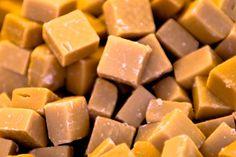 Old fashioned Caramel Fudge recipe