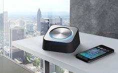 Bluetooth Speaker Metal square on Behance