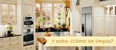 Tips para hacer más sencilla la limpieza de tu hogar #home #clean