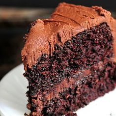 Definitely the easiest and tasteful of Chocolate Cakes recipes.