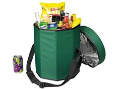Barrel 2-in-1 at Cooler Bags | Ignition Marketing Corporate Gifts