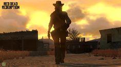 red dead redemption | red dead redemption es la historia de redención de john marston que ...