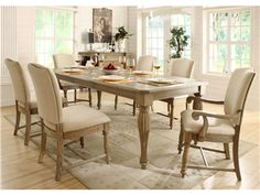 Shop for Riverside Upholster Side Chair(2in), 32557, and other Dining Room Chairs at Maynard's Home Furnishings in Piedmont and Belton, SC. Upholstered with 100% linen. Cleaning code: S. Edged with hand-hammered nail head trim. Seat height: 19 1/2''.