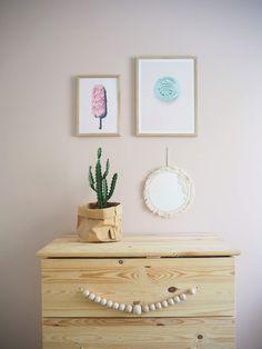 Lämmin ilo Decor, Furniture, Decorative Boxes, Table, Home Decor, Nightstand