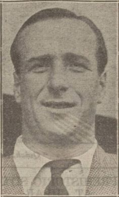 Born: December 11 – 1914, in Brechin, in Scotland. Passed away: May 22 – 1997, in Edinburgh, in Scotland. Position: Centre forward. Height: Weight: Career: Brechin Vics. Dundee United, signed, Octo…