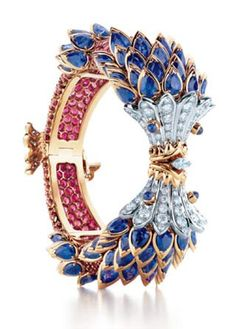 Tiffany & Co. - 'The Great Gatsby' Jewelry Collection