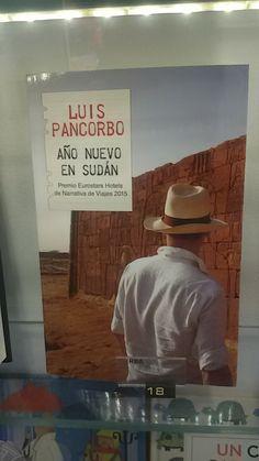 """""""Año nuevo en Sudán"""" de Luis Pancorbo. RBA"""