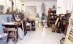 Stuart Paterson's favourite hunting ground is the other side of the Channel, especially during brocantes – antiques market season