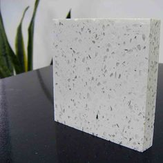 Sparkling Quartz Countertops Colors White #2121