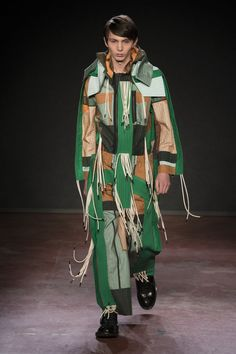 09fa279fd92 Craig Green Autumn Winter 2018 Menswear