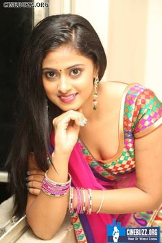 Meghasree Latest Hot Photos