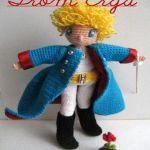 Erga- The Little Prince - Russian The Little Prince, Movie Characters, Smurfs, Dinosaur Stuffed Animal, Teddy Bear, Baby Shower, Cartoon, Dolls, Animals